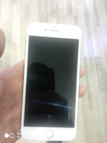 Bakı şəhərində Iphone 6 16gb