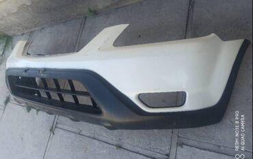 Honda cr-v бампер привозной оригинал