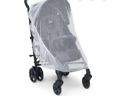 бортики для кроватки в Азербайджан: Продается антимоскитная сетка фирмы Mothercare для коляски или