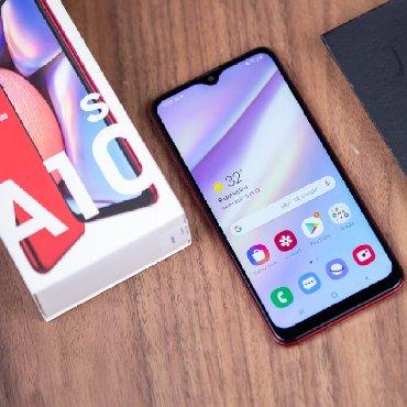 Samsung-lcd - Азербайджан: Samsung A10s 32 ГБ