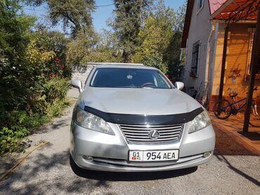 Lexus ES 3.5 л. 2006   200 км