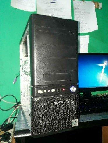 системный блок i5 в Кыргызстан: Системный блок Процессор i5 4430 сокет 1150Жесткий диск 1