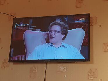 Срочно!!!! продаю телевизор рабочий, покупали 2 м назад!