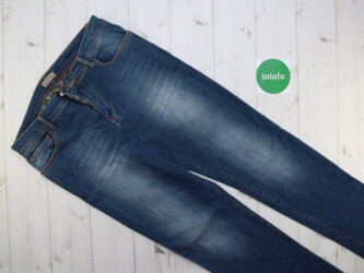 Личные вещи - Украина: Жіночі джинси Webb&Scott, р. XL    Довжина: 108 см Довжина кроку
