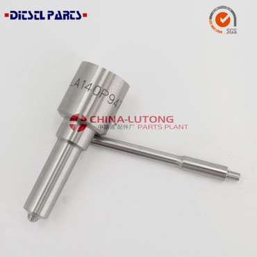 Delphi injector nozzle replacement DLLA160SN893 number 105015-8930 в Бает