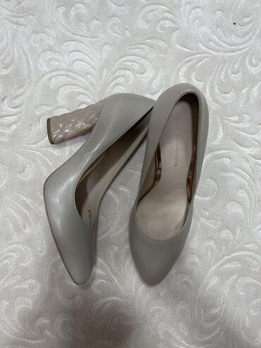 Новые кожанные туфли от Аллы Пугачёвой «Эконика» Очень красивые и изящ