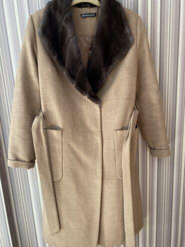 Пальто - Размер: M - Бишкек: Пальто