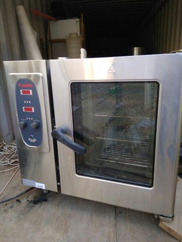 средства для снятия термопасты в Кыргызстан: Продам пароконвектомат. производство Китай. 7 ярусов. работает отлично