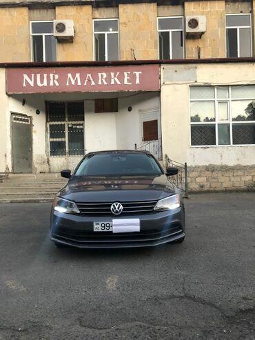 sade oboylar - Azərbaycan: Volkswagen Jetta 1.8 l. 2015 | 102000 km