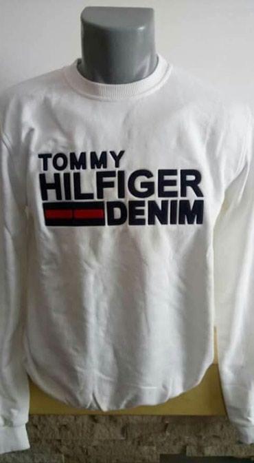 Tommy pamucni vrhunski - Belgrade