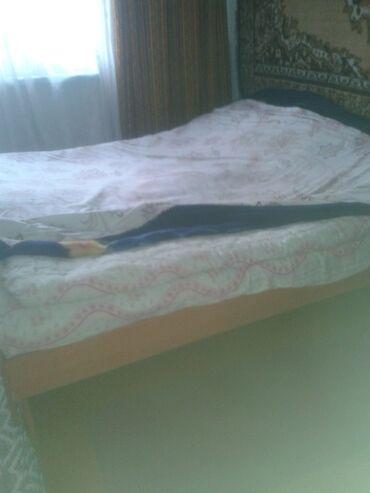105 объявлений: Продаю кровати новые 1.5 с матрасом есть 3 штуки цена за единицу
