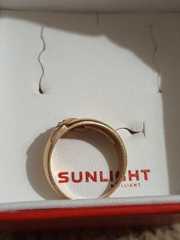 купить диски 17 дюймов в Кыргызстан: Кольцо с бриллиантами размер 17-17.5 вес.3.87грамм