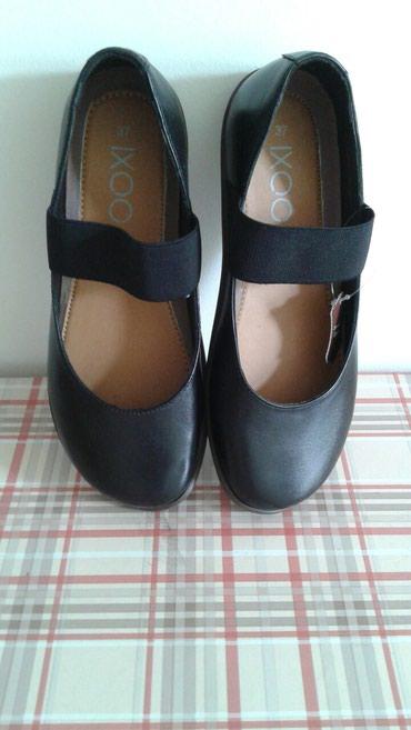 Женская обувь. кожа. Франция. размер 37. без каблука. в Бишкек