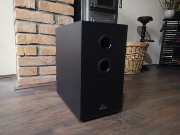 Licni oglasi - Srbija: Magnat 145-805 Bass reflex odlican i jak woofer   Pregled svih oglasa