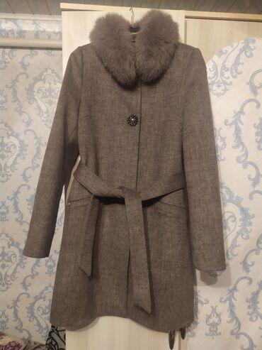 Пальто новое производство Турция размер 44,46