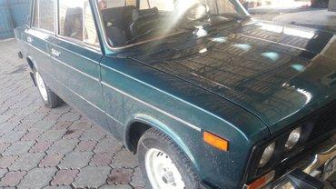 2106 2001г. в кпп 4 v 16 свежепригнана один хозяин гаражное хранение р в Бишкек