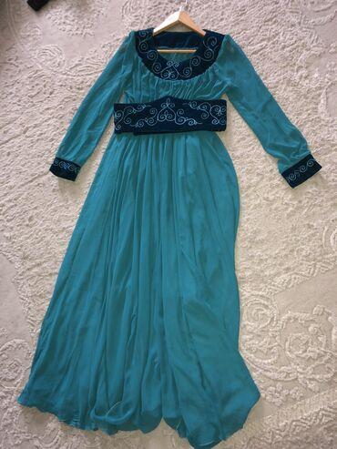 Личные вещи - Чаек: Национальное платье