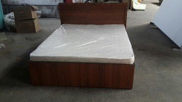 Продаю двух спалный крават размер 190/150 в Бишкек - фото 8