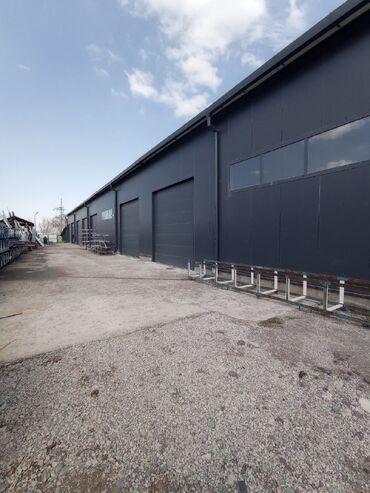 Сдается промышленное помещение под склады, под производствоРайон