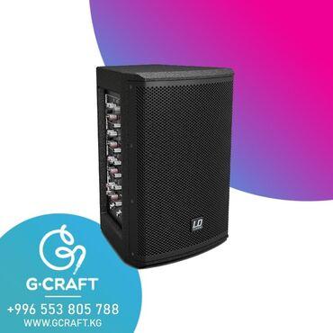Ld systems mix 6 a g3 активная акустическая система - идеальный выбор