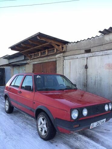 карманный зарядник для телефона в Кыргызстан: Volkswagen Golf 1.6 л. 1989 | 150000 км