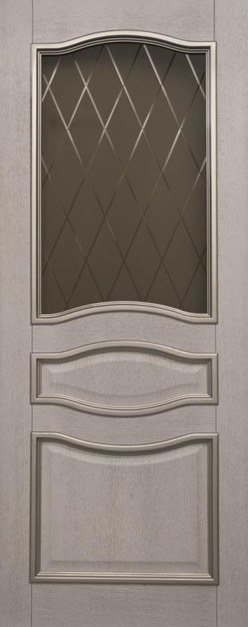 Межкомнатные двери из массива. в Бишкек