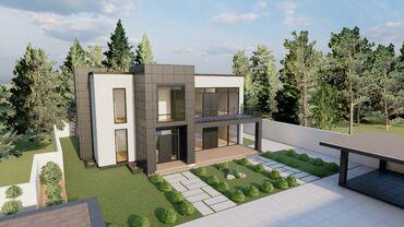 Дизайн, проектирование - Кыргызстан: Проектирование | Офисы, Дома, Кафе, рестораны