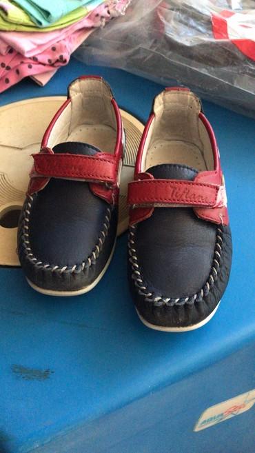 фирменную обувь в Кыргызстан: Продаю детскую обувь. Фирменные. Адидас. От 500 сом. В хорошем