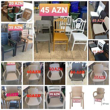 rattan - Azərbaycan: Plastik oturacaqlar. Plastik stol,stul dəsti. Plastik stol. Stol. Stul