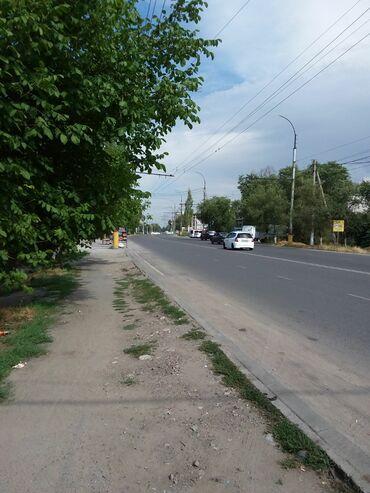 купить участок под автомойку в Кыргызстан: Продам 18 соток Для бизнеса от собственника