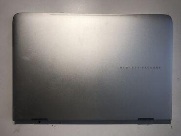 """прокат ноутбуков в Кыргызстан: HP Pavilion 17 Notebook PC"""" Смарт-бук имеет сенсорный экран и способно"""