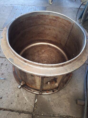 точилка для ножей бишкек in Кыргызстан | НОЖИ: Куплю чашу (без облицовки, ножек) от пищевого котла КПЭ на 160-250