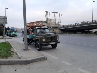 Yük və kənd təsərrüfatı nəqliyyatı Sumqayıtda: Maşın Yaxşı vəziyyətdədir heç bir problemi yoxdur. 6 tekeride tezedir
