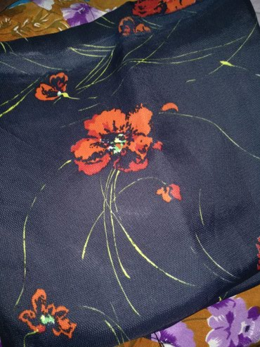 Ткань для пошива, размер в длину по 2 в Бишкек
