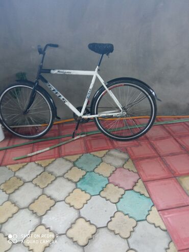 Спорт и хобби - Геранбой: Велосипеды