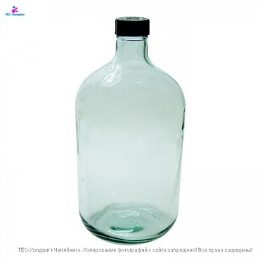 Стекло, 20 литров