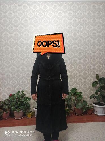летнее платье 48 размера в Кыргызстан: Дублёнка производства Турция размер 48 цена 15000