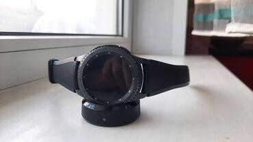 samsung gear s3 в Кыргызстан: Продам Samsung Gear S3 в идеальном состоянии, работают отлично, привоз