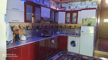 evlərin alqı-satqısı - Kürdəmir: Satış Ev 180 kv. m, 6 otaqlı