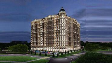 Продается квартира: Элитка, Асанбай, 2 комнаты, 89 кв. м