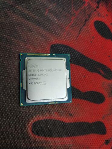 Pentium G3260 сокет1150