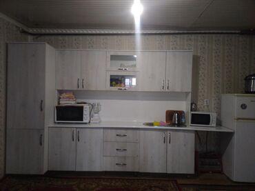 Бытовая химия, хозтовары - Кыргызстан: Кухонный гарнитур сатылат!! Ламинант узуну 3.60 метр туурасы 2 метр