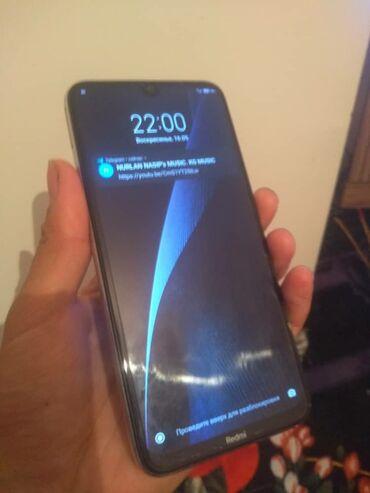 Электроника - Мыкан: Xiaomi Redmi 8 | 64 ГБ | Серый | Отпечаток пальца