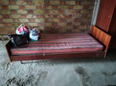 Продаю 2 кровати город Ивановка  в Кант