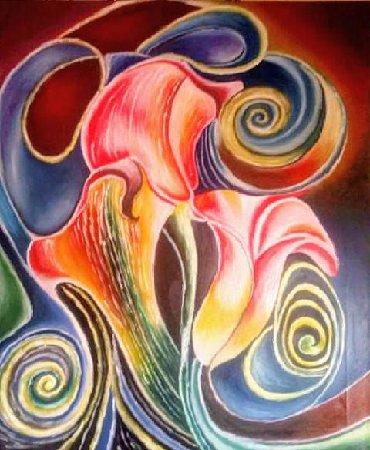 Prodajem umetnicke kvalitetne slike koje su uradjene sa mnogo ljubavi