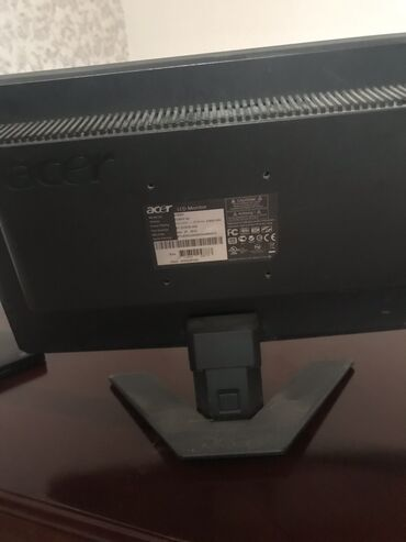 проекторы 640x480 с wi fi в Кыргызстан: Продаю монитор 500 с