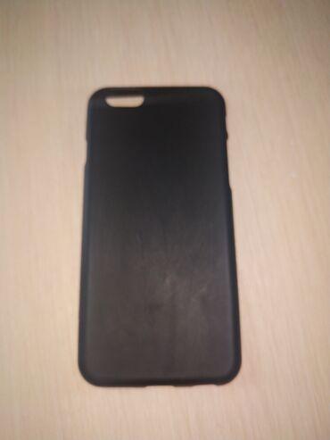 Чехол iPhone 6 6sСостояние 10 из 10СиликоновыйДоставка бесплатная если