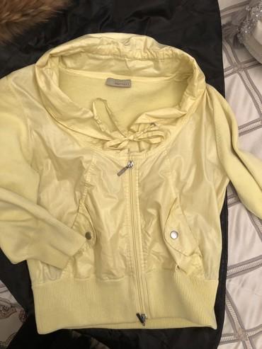 весеннюю курточки в Кыргызстан: Немецкая весенняя курточка размер С/М