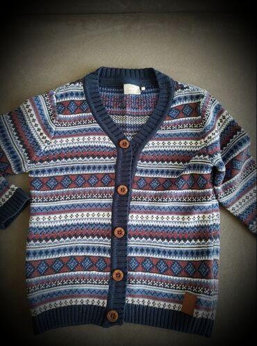 Dečija odeća i obuća - Loznica: Džemper Name It,nov
