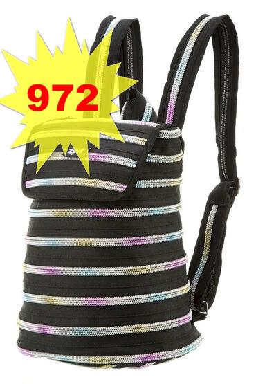 Рюкзак американского бренда Zipit!Подойдет для девочек от 10-16